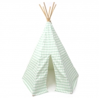Tipi Arizona Losanges - Mint