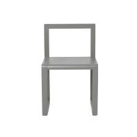 Chaise Little Architect - Gris