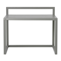 Bureau Little Architect - Gris