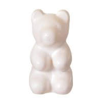 Veilleuse lampe Ours Jelly - Blanc