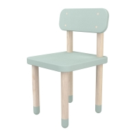 Chaise enfant - Mint