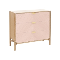 Commode Marius - Rose