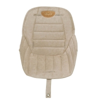 Coussin d'assise - Gold