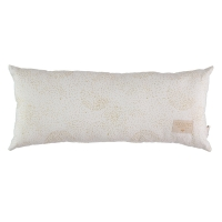 Coussin enfant Hardy bubble Elements - Blanc