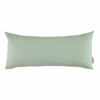 Coussin Monte Carlo Pure Line - Mint