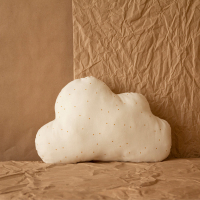 Coussin Nuage Honey Sweet Dots