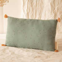 Coussin Sublim Sweet Dots - Eden Green