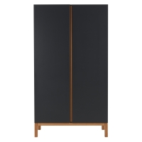 Armoire 2 portes Indigo - Moon shadow