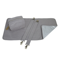 Kit à langer Multi Bag - Gris stone