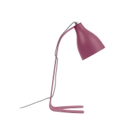 Lampe de table Barefoot - Prune