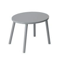 Table enfant Mouse 2-5 ans - Gris