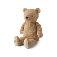 Peluche Ours Vintage Barty