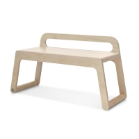 Banc BB - Naturel