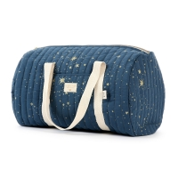 Sac week-end New York stella Elements - Bleu marine