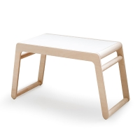 Bureau junior B Table - Naturel