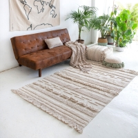 Tapis Air - Naturel