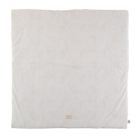 Tapis Colorado bubble Elements pour tipis - Blanc