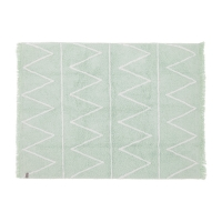Tapis Hippy - Mint