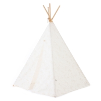 Tipi enfant Phoenix bubble Elements - Blanc
