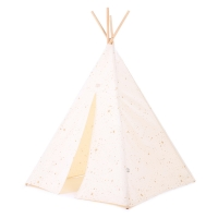 Tipi enfant Phoenix stella Elements - Ecru