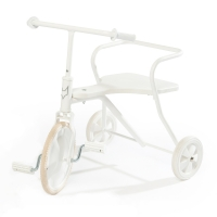 Tricycle enfant - Blanc