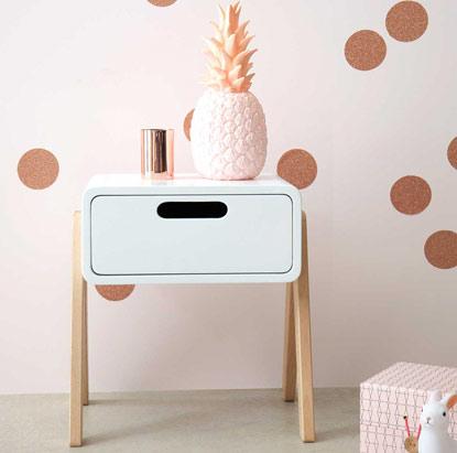 Mobilier design pour chambre d\'enfant et bébé
