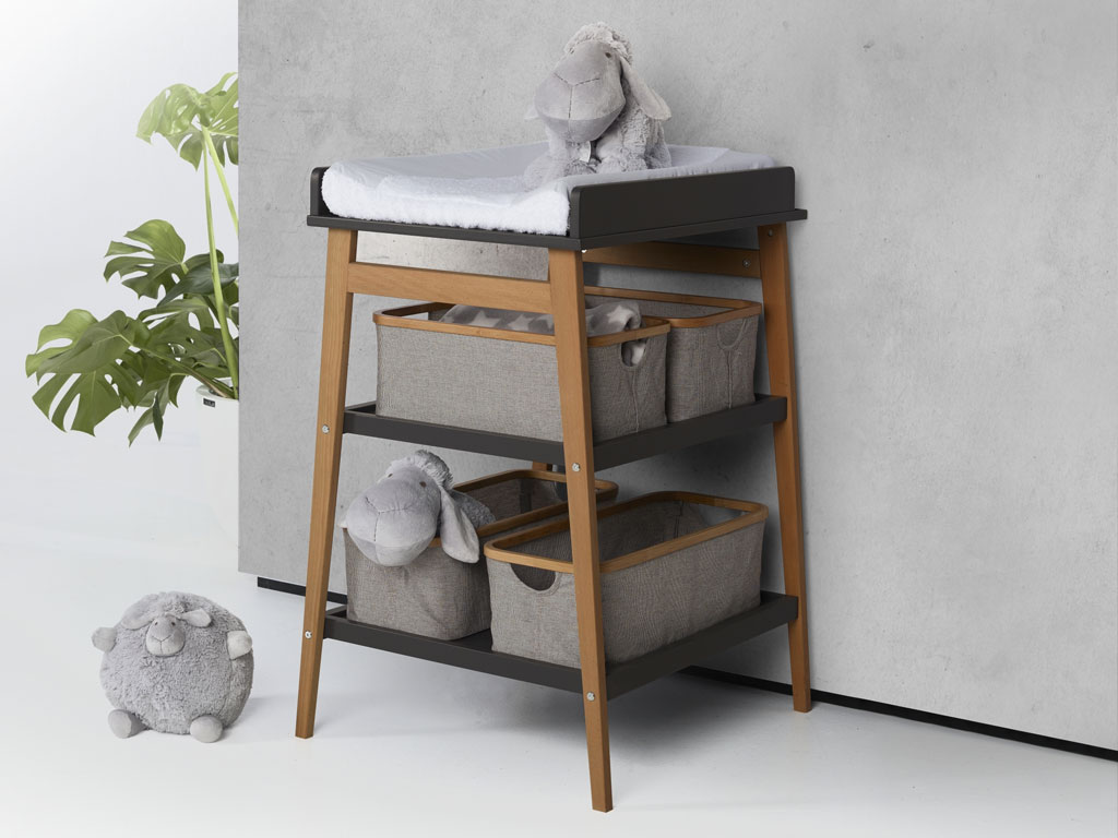 ᐅ Table A Langer Mobilier Deco Chambre Bebe Et