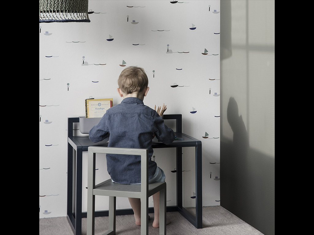 Bureau junior Little Architect - Ferm Living