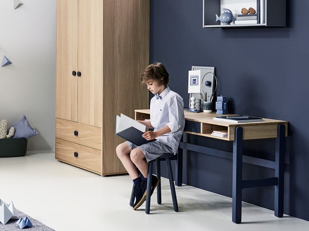 Bureau enfant Popsicle - Flexa