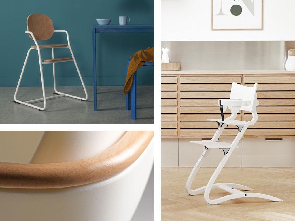 Design Bebe chaise haute bébé – guide puériculture: bien choisir