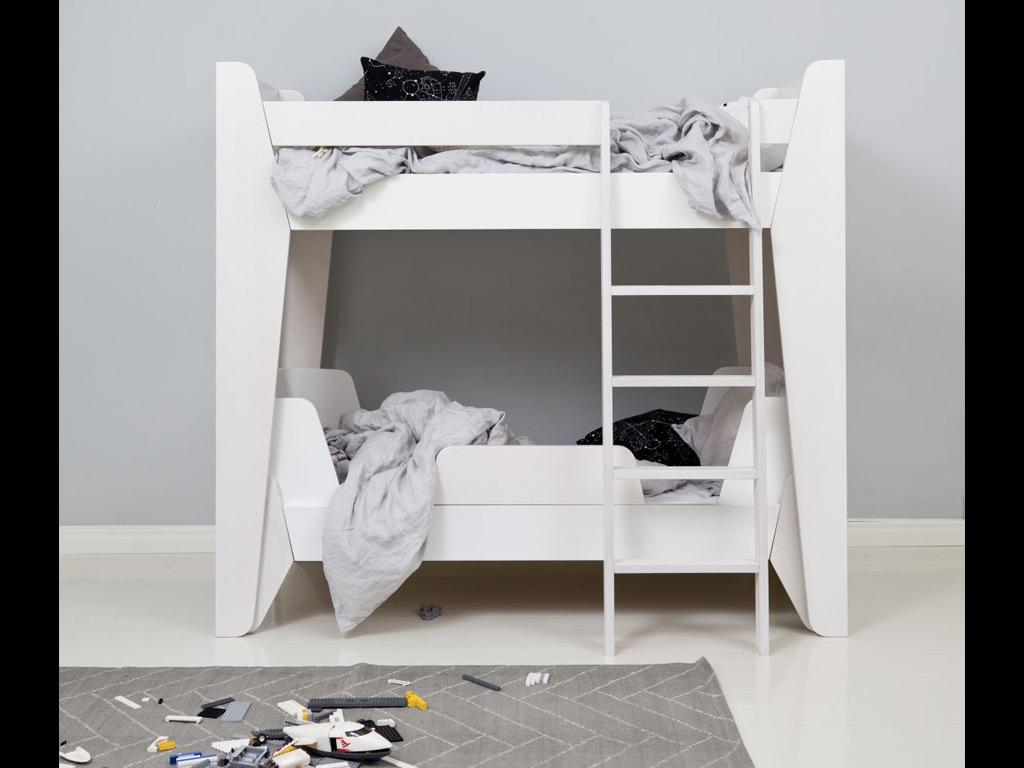 lit superpos design guide d co une chambre d enfant. Black Bedroom Furniture Sets. Home Design Ideas