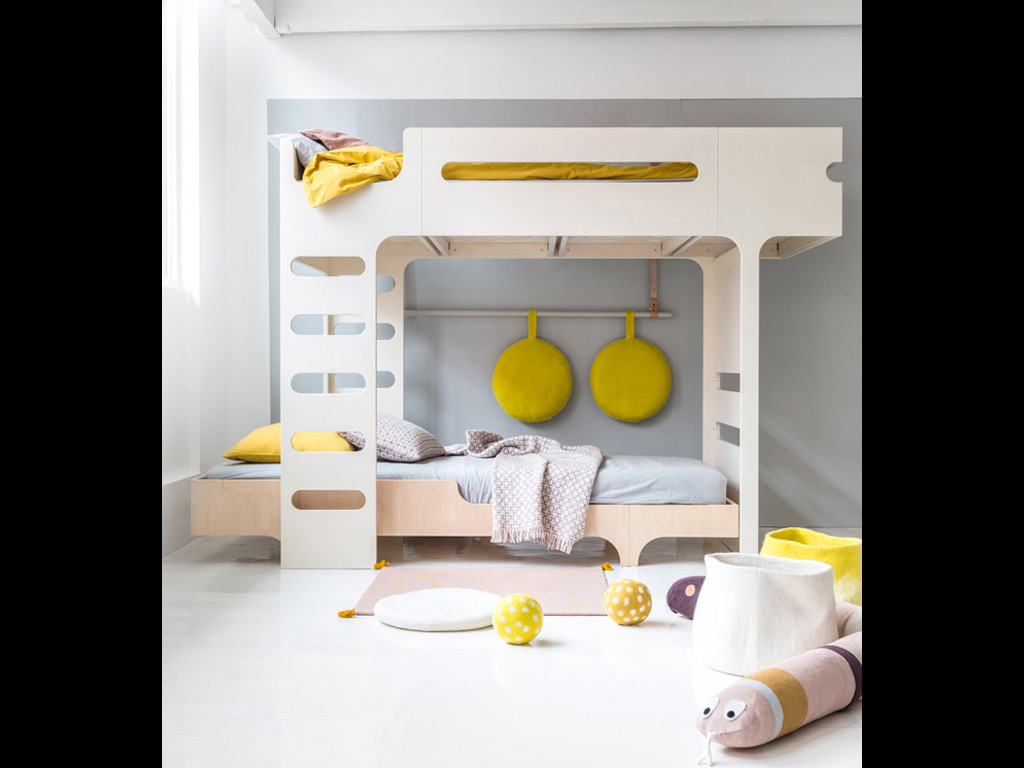 Lit superposé F+R Bed - Rafa Kids