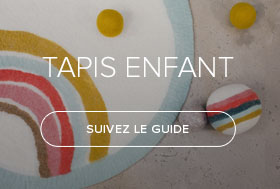 Tapis enfant design