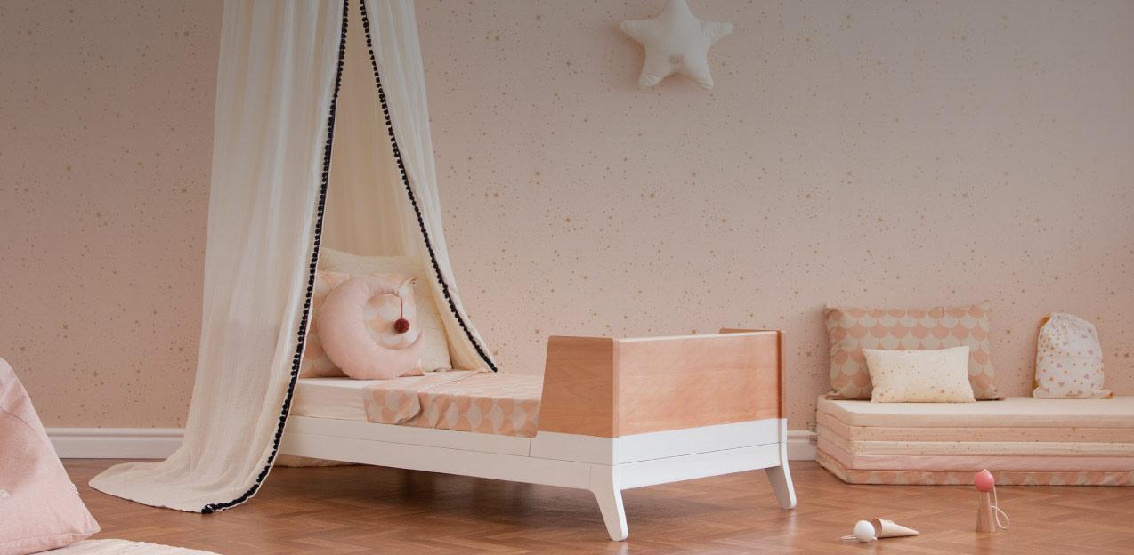 Lit enfant, mobilier design enfant et meuble chambre bébé et ...